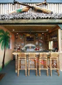 Tiki Bar Tiki Bar Personal Home Bars