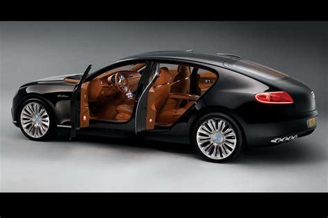 Family   Bugatti 16c