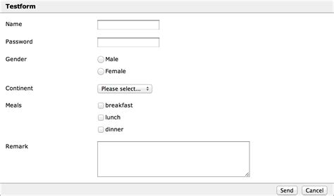 form layout exles html webscripting1 serverside webscripting 03 forms