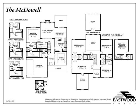 our favorite floor plans design sponge eastwood homes floor plans