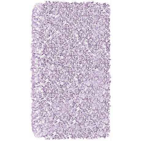 lavender area rugs raganoodle lavender shag area rug f7087 ls plus