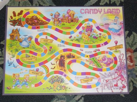 printable history board games kicked out of candyland the mysterious disappearance of
