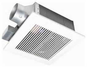 bathroom vent fan whisper bathroom fan modern vancouver by