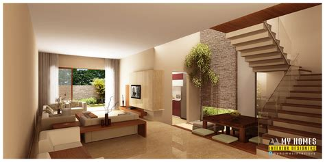 home plans with interior pictures kerala interior design ideas from designing company thrissur