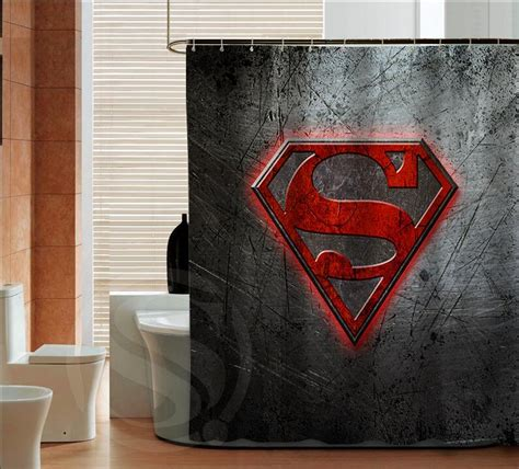 superman bathroom decor superman bathroom decor reviews online shopping superman