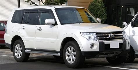 mitsubishi dubai price of new pajero in dubai html autos weblog