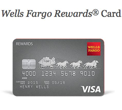 Wells Fargo Gift Card Balance - wells fargo rewards card 200 online bonus and 5x points earning