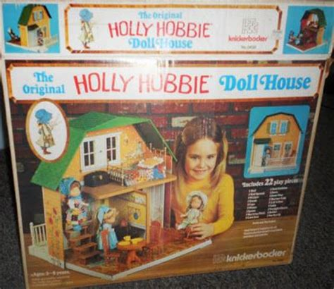 holly hobbie doll house holly hobbie doll house vintage toy story holly hobbie pinterest
