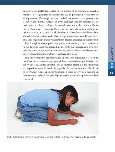 libro de formacion civica y etica 6 grado 2015 2016 libro de texto formacion civica y etica 6to grado primaria
