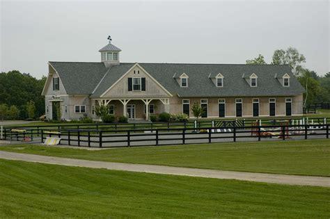 Pole Barns Colorado Equestrian Design Archives Blackburn Architects P C