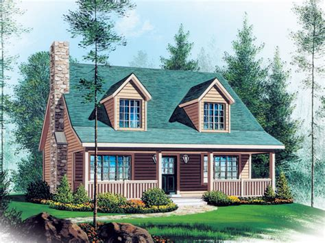 vacation cabin plans rosewind vacation home plan 058d 0006 house plans and more