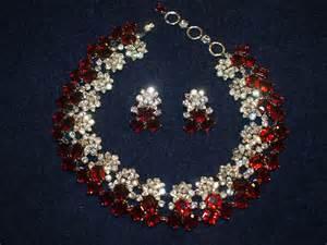 for jewelry vintage christian rhinestone jewelry bernie s