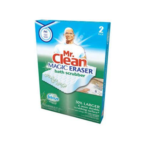 magic eraser on bathtub mr clean 174 magic eraser 174 bath scrubber sunbelt paper
