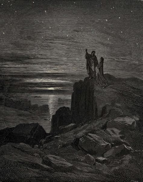 Devina Stelan the inferno canto 34 gustave dore wikiart org