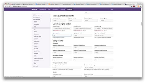 bootstrap templates for library bootstrap color theme generator phpsourcecode net