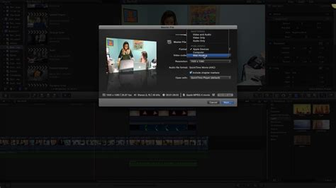 final cut pro youtube export how to export a video to quicktime mov in final cut pro x