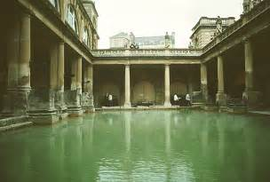 European Bathtubs Images Of The Baths At Bath England Digital Imaging
