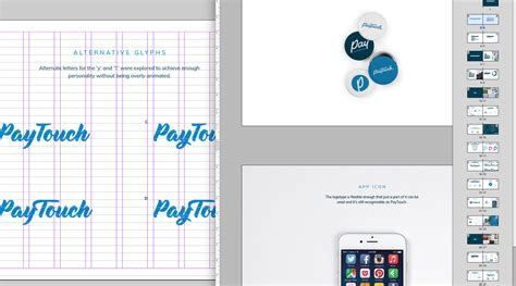 templates for logo presentation logo presentation template made by sidecar by