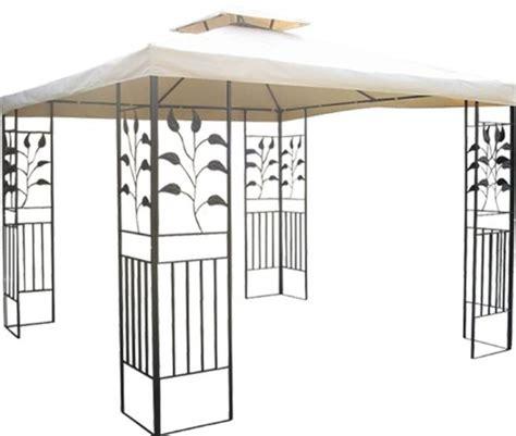 Wasserdichter Faltpavillon 3x4m by Gartenpavillon Testbericht 09 03 19 Egenis