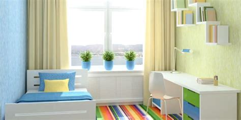 worst color rooms 5 worst colour schemes for your child s bedroom