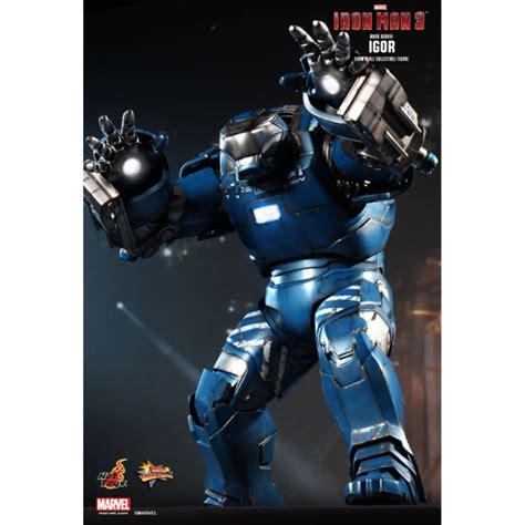 Toys Iron Igor toys iron igor mk xxxviii 1 6 scale figure
