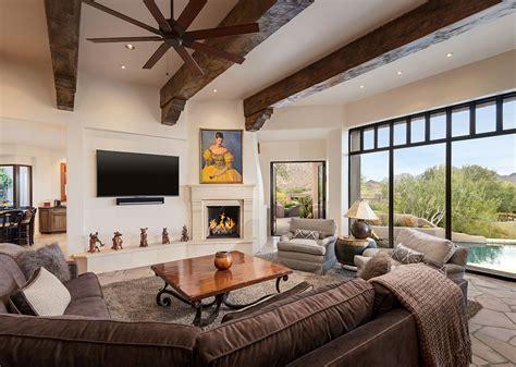contemporary home renovation interior decorating design desert highlands contemporary southwest remodel interior