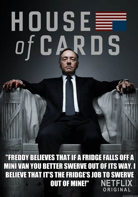 House Of Cards Meme - house of cards reporter memes