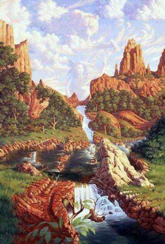 ilusiones opticas que aparecen en los paisajes ilusi 243 n imagenes de ilusion optica muy buenas taringa