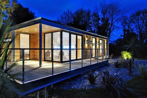 contemporary modular home plans the edge modular home boutique modern small house bliss
