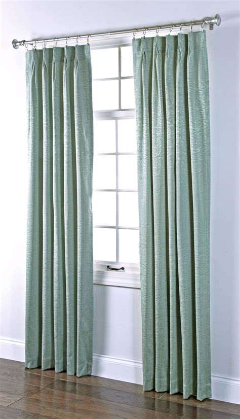 curtains portland or portland 48 x 84 pinch pleat drapes tan renaissance
