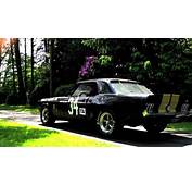 1967 Mustang Race Car Sound Revs And Burnouts HD  YouTube