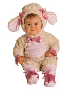 lucky lil lamb baby costume mr costumes