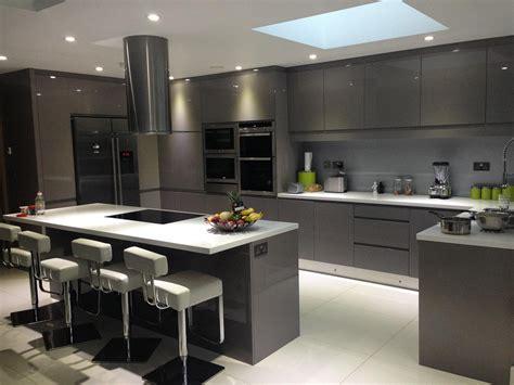 modern european kitchen design at home design ideas