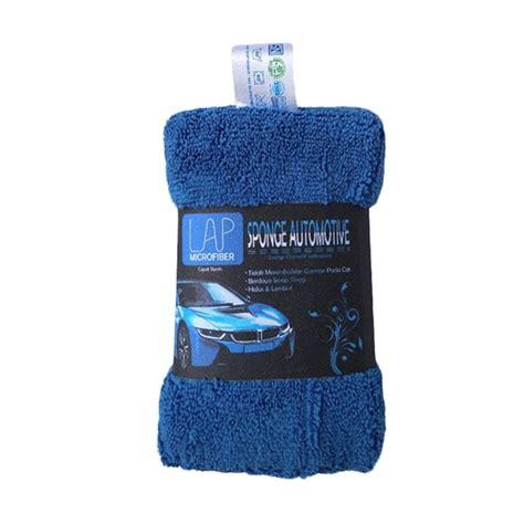 Sikat Handuk Microfiber Pembersih Mobil jual sponge automotive microfiber alat pembersih motor dan mobil harga kualitas