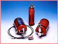 boat engine compartment fire extinguisher fire fighting equipment adec marine