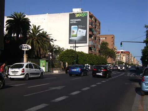 oficinas yoigo barcelona yoigo en valencia publicidad exterior