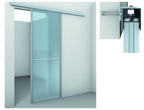 binario per ante scorrevoli a soffitto mobili lavelli porta scorrevole a soffitto con binario
