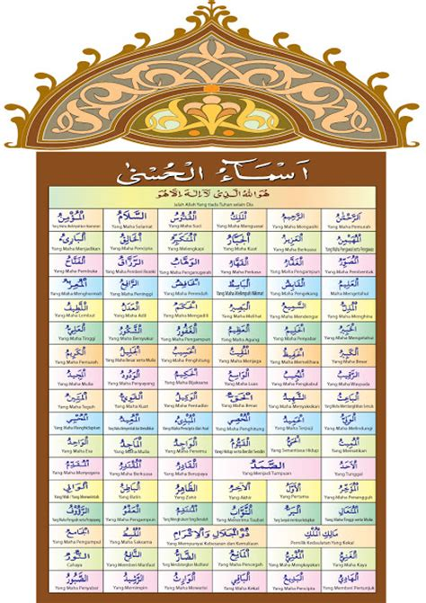 download mp3 asmaul husna gratis 99 names of allah in urdu translation mp3 free download