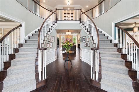 foyer model estates at bamm hollow the henley home design