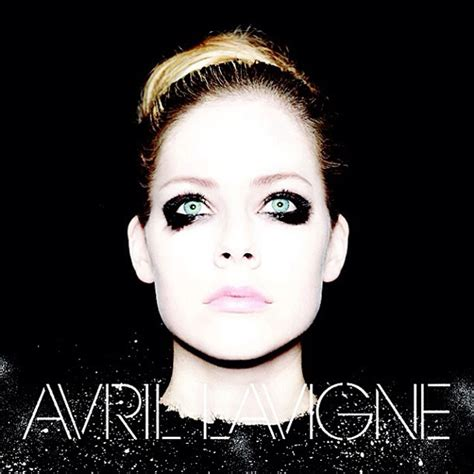 Tartan Up Your Like Avril Lavigne by Avril Lavigne Avril Lavigne Album Review
