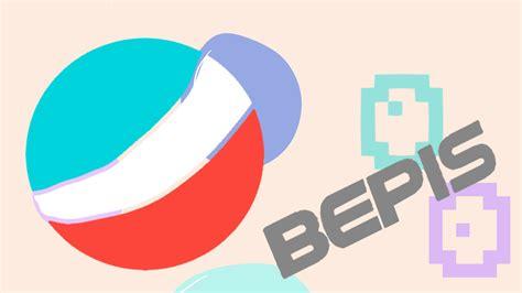 Bepis Logo bepis logo by imuffinanimation on deviantart