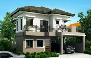 4 story houses sheryl four bedroom two story house design pinoy eplans modern house designs small house