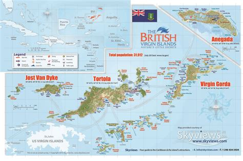 bvi map islands map map2