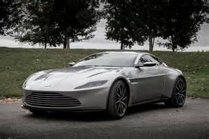 Roadshow automobiles see inside james bond s custom aston martin db10