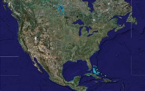 satellite maps usa us map earth pictures to pin on pinsdaddy