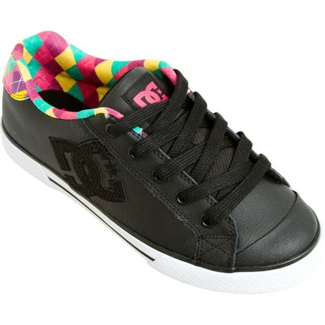 womens dc skate shoes dc chelsea le skate shoe s backcountry