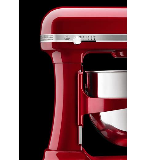 KitchenAid Pro Line 7 Qt. Stand Mixer   Candy Apple Red