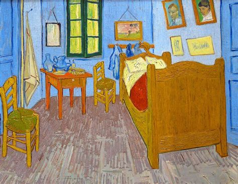 room gogh gogh s room at arles by vincent gogh artinthepicture