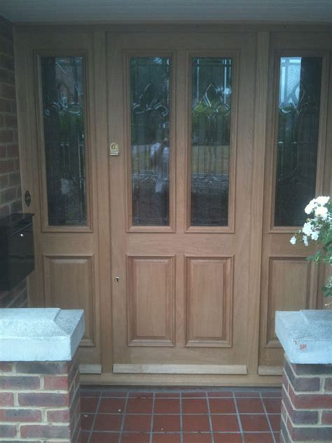 Exterior Doors With Side Panels Front Doors Creative Ideas Front Doors With Side Panels