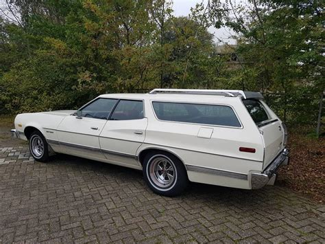 Ford Gran Torino Kaufen 1973 ford gran torino wagon